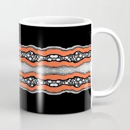 Abstraction One Coffee Mug