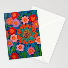 Saturnina Stationery Cards