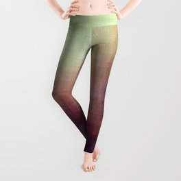 Gay Abstract 24 Leggings