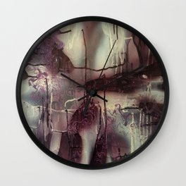 What It Means to Hallucinate Wall Clock
