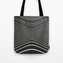 Qpop - Continuum 1 Tote Bag