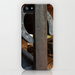 Farriers Station iPhone Case