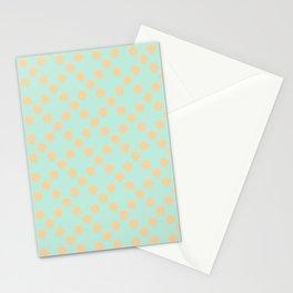 Margot Seashells Stationery Cards
