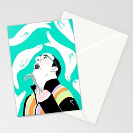 Loose Seal Stationery Cards