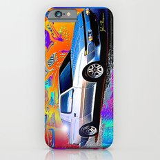 Mitsubishi Starion iPhone 6s Slim Case