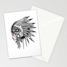 Headshot ! Stationery Cards