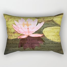 Dharma Rectangular Pillow