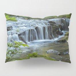 Ledge Falls, No. 4 Pillow Sham