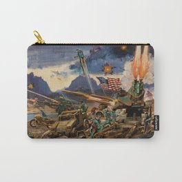 GiJoe To The Rescue Carry-All Pouch