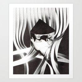 cromos Art Print