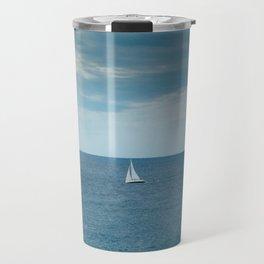 open horizont Travel Mug
