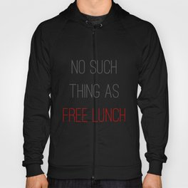 FREE LUNCH 2 Hoody
