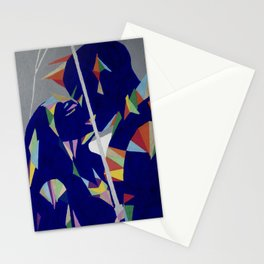 Aphrodite and Ares Stationery Cards