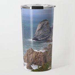 Cabo da Roca Travel Mug
