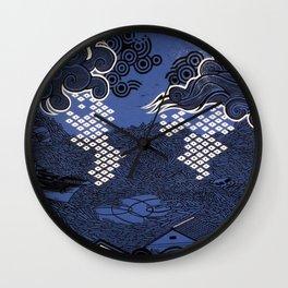 Regular Life Wall Clock