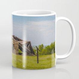 Sod Homestead, Mercer County, ND 3 Coffee Mug