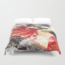 to be continued Duvet Cover
