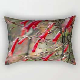 A Kiss is Still a Kiss Rectangular Pillow