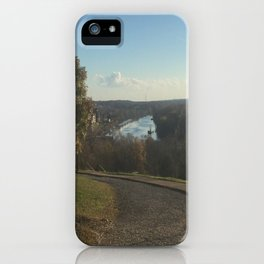 virginia iPhone Case