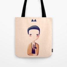 Dale Tote Bag