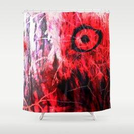 el Lobizon Shower Curtain