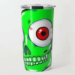 Bug Eyes Travel Mug