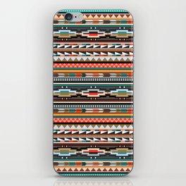 Textile iPhone Skin