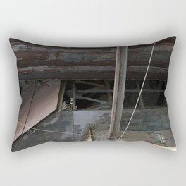 Bethlehem Steel 1 Rectangular Pillow
