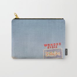 Wonder Bread Carry-All Pouch