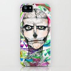 Rick Genest iPhone (5, 5s) Slim Case