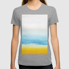 Waves and memories T-shirt