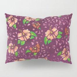 Flor de Maga - Warm Colors Pillow Sham
