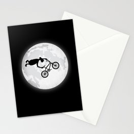 Extreme Terrestrial Stationery Cards