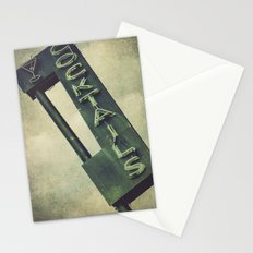 Cheers To Edith! Stationery Cards