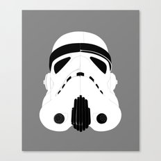 sw mask Canvas Print