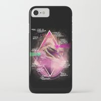 blueprint iPhone & iPod Cases featuring Epic Blueprint by Ramsay Lanier