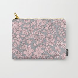 My Flower Design 9 Carry-All Pouch