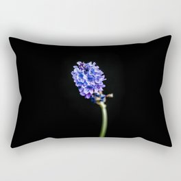 Lavandula pinnata Rectangular Pillow