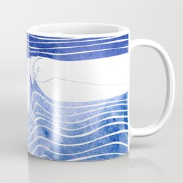 Water Nymph LXVI Coffee Mug