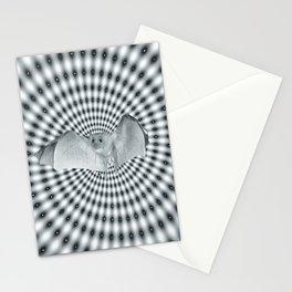 TrippinBats Stationery Cards