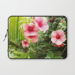 Pink Beauty II Laptop Sleeve