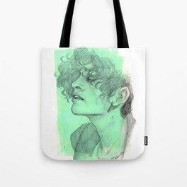Bubblegum Punk Tote Bag