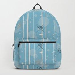 Stars and circles Backpack