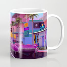 Junipero Coffee Mug