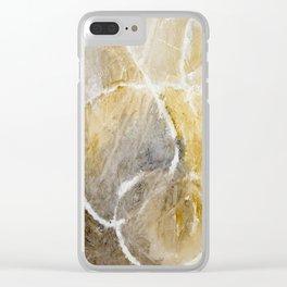 Glyph 1D Clear iPhone Case