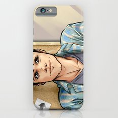 Snark Nerdy To Me Slim Case iPhone 6s
