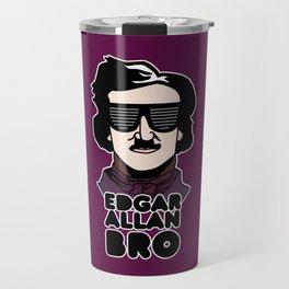 Edgar Allan Bro Travel Mug