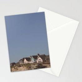 Hatteras Houses Stationery Cards