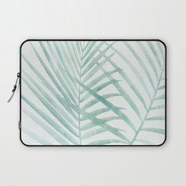 Cool Minty Tropics Laptop Sleeve