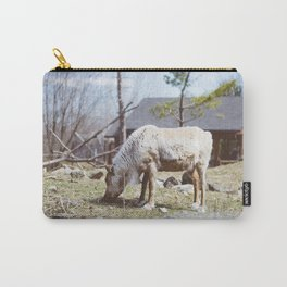Caribou (Montreal, Canada) Carry-All Pouch
